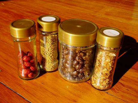 Buy organic plant seeds - grow your own fruit, vegetables, berries and more
