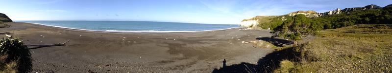 Napenape beach