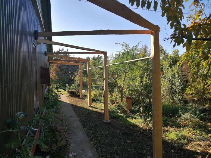 Arbour Construction