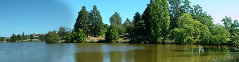 Annes Lagoon